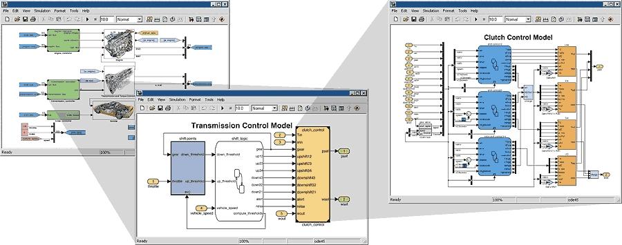ORBISNAP - Simulink 3D Animation Product Description